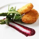 Lunch du Jour £15 for 2 courses