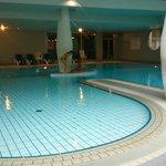 Ensemble piscine