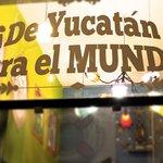 De Yucatán para el mundo