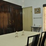 Private Dinning Room