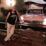 Hard Rock Cafe!!!!