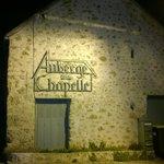Фотография Auberge de la Chapelle
