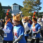 Proud Sponsors of the Annual ADVICE 5K Turkey Trot