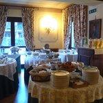 Breakfast / dining room 3