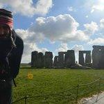 Ruinas Stonehenge