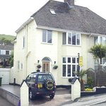 Plymouth Mountbatten Guest House