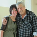 Mike and Joy Welcome you to our Ormond St Motel