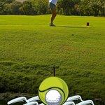Más golf en Puetto Avnturas Golf & Racquet Club