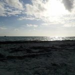 Bahia Honda State Park - Atlantic side