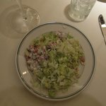 """1/2 of a """"To Share"""" Chopped Salad"""