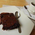Famous Brownie