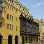 Lima City Hall