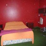 Photo of Cuyum Mapu Hostel