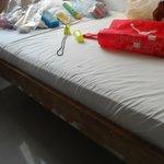 camas viejas