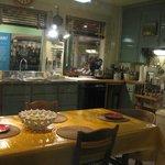 jolia child's kitchen