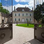 A prestigious B&B in Burgundy