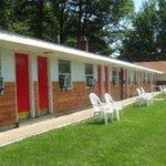 Robinhood Motel