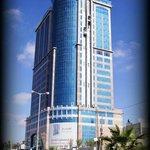 Palestine Trade Tower
