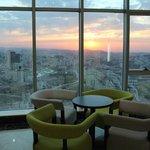Palestine Trade Tower Revolving Restaurant