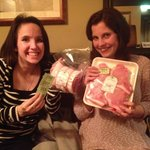Meat raffle winners