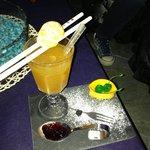 Mandarino flavour
