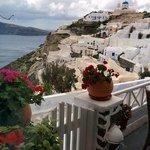 Good morning, Santorinii!