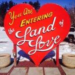 Land of Love