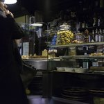 bar area l'anfora