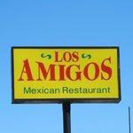 Los Amigos, Grapevine, TX