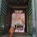 kapaleeswarar temple-Muralitharan photo