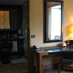 The Lovely Tambo del Inka: Nice Rooms!