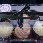 gluten free cupcakes / assorted flavors