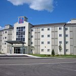 Photo de Motel 6 Kingston