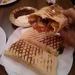 Shawarma. Simply amazing
