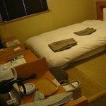 畳のある和テイストの部屋1