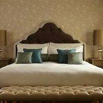 Honeysuckle Bed
