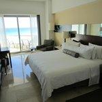 2nd Floor Oceanview Room