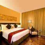華美馬尼拉中央酒店