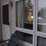 Balcony Rm #185