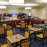 Express Start Breakfast Room
