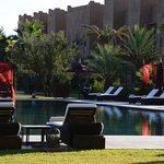 Photo de Sahara Palace Marrakech