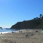 Beach @ Shaws Cove