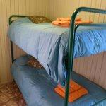 Segunda habitación cabaña 2