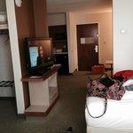 Foto de SpringHill Suites by Marriott Chicago Naperville / Warrenville
