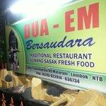 Dua Em - Transmigrasi Cakranegara Lombok