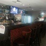 Bar in the restaurant - Ground Floor