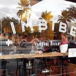 great little bar in port melbourne