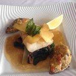 Photo de The Sky Restaurant