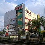 Hotel Roditha Banjarbaru Foto