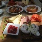 Swiss Breakfast